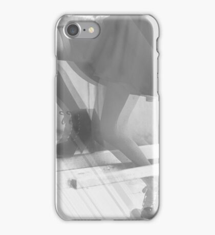 on hills iPhone Case/Skin