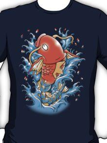 Magic Karp Koi T-Shirt
