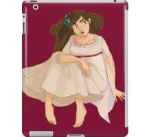 ORELIE iPad Case/Skin