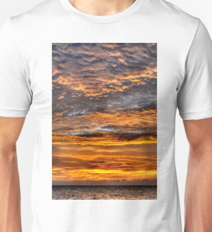 Sunrise over Yamacraw in Nassau, The Bahamas T-Shirt