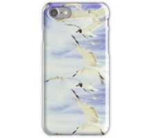1989 SEAGULLS iPhone Case/Skin