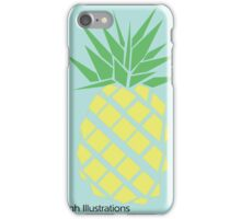 Pineapple Love iPhone Case/Skin