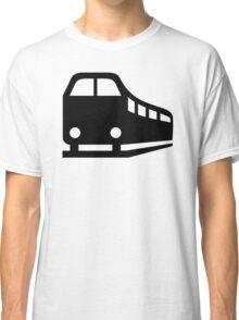 Train railway Classic T-Shirt