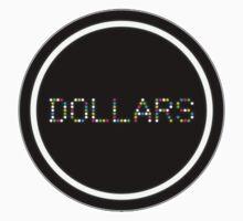 Dollars - Durarara!! One Piece - Long Sleeve