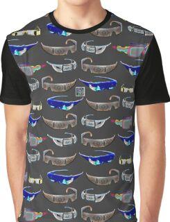 """Virtual Reality Headgear""© Graphic T-Shirt"