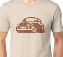 cartoon retro car Unisex T-Shirt