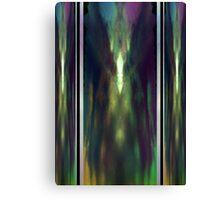 Caloudoscope 06 Canvas Print
