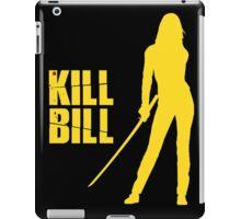 -TARANTINO- Kill Bill iPad Case/Skin