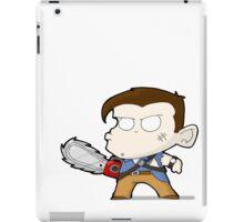 TheDandyTiger Chibi Style EvilDead iPad Case/Skin