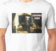 Skooma Lord (Skyrim) Unisex T-Shirt