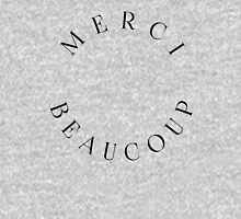 Merci Beaucoup Women's Fitted Scoop T-Shirt