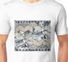Fractured Light 2 Unisex T-Shirt