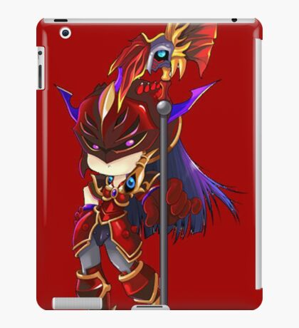 Women Berserk RPG iPad Case/Skin