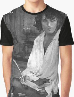 Outlander Graphic T-Shirt