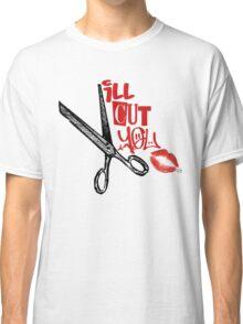 Hairdresser Classic T-Shirt