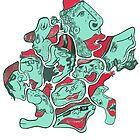 brooklyn  by brooke pelczynski