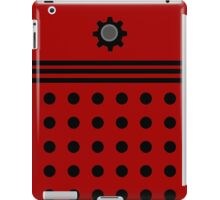 Its a Dalek Cosplay iPad Case/Skin