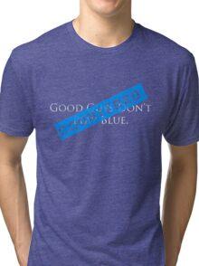 Countered Tri-blend T-Shirt