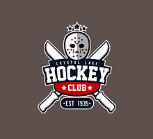 Crystal Lake Hockey Unisex T-Shirt