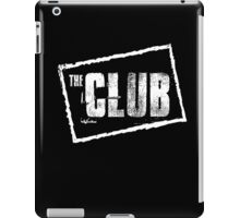 The Club iPad Case/Skin