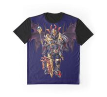 Berserker Onice Graphic T-Shirt