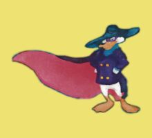Darkwing Kids Tee