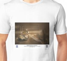 Operation Iraqi Freedom Unisex T-Shirt