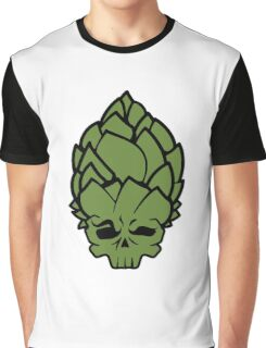 Hop Head Graphic T-Shirt
