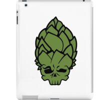 Hop Head iPad Case/Skin