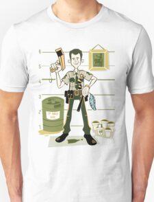 'Rabbit' Unisex T-Shirt