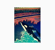 Orca and Sloth Unisex T-Shirt
