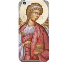 Archangel Raphael iPhone Case/Skin