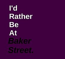 Baker Street by Baeleigh