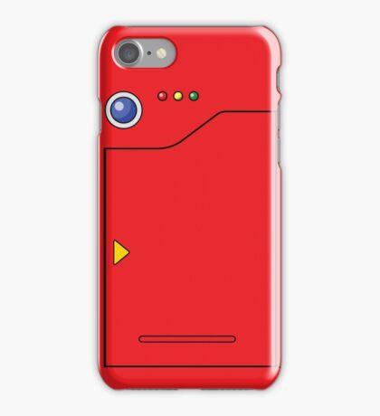 Original Pokedex iPhone Case/Skin