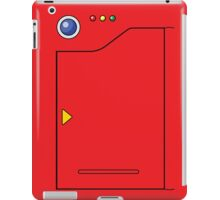 Original Pokedex iPad Case/Skin
