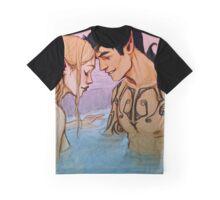 Mates Graphic T-Shirt