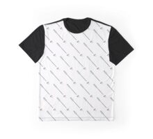 Freshtastic Arrows Graphic T-Shirt