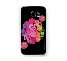 Lovely colors Samsung Galaxy Case/Skin