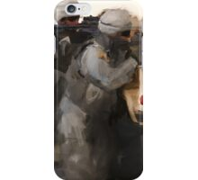 3-156 Infantry BN iPhone Case/Skin