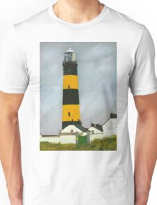 St. John's Point Lighthouse Unisex T-Shirt