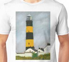 St. John's Point Lighthouse Unisex T-Shirt