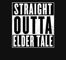 Straight outta Elder Tale Classic T-Shirt