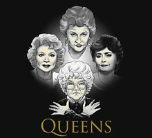 Golden Queens Unisex T-Shirt