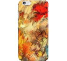 Hannibal Crossing the Alps by rafi talby iphone cases iPhone Case/Skin
