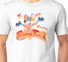 I Am Complete Furry Trash Unisex T-Shirt