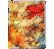 Hannibal Crossing the Alps by rafi talby ipad cases iPad Case/Skin