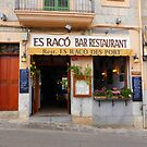 Es Raco Restaurant................Port de Soller by Fara