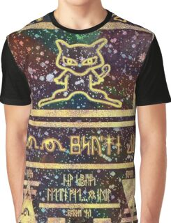 Ancient MEW Graphic T-Shirt