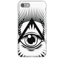 M M M iPhone Case/Skin