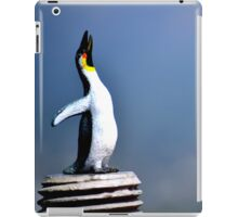 Out of Focus iPad Case/Skin
